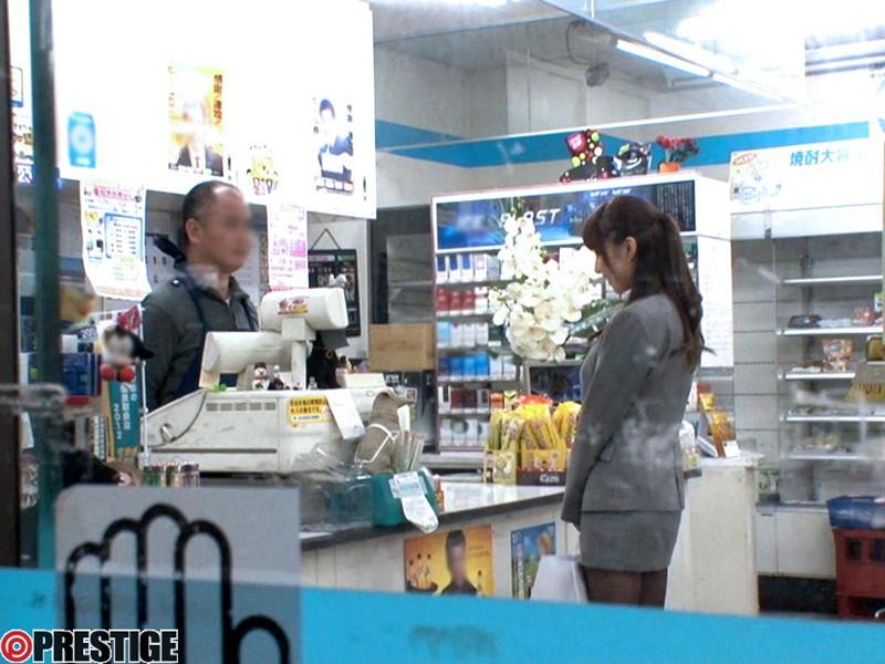 働くオンナ2 VOL.37 画像3