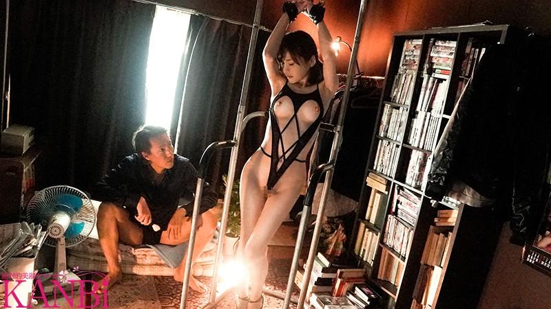 美し過ぎる看護師人妻を飼いならす。 美人妻をやりたい放題 密室軟禁調教録 ...のサンプル画像