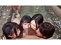 温泉コンパニオン〜ネットで見つけた某温泉の秘密の宴コース...sample6