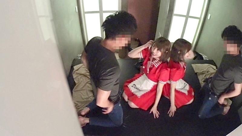 【中出しリフレ】色白清楚リフレ嬢 キャプチャー画像 1枚目