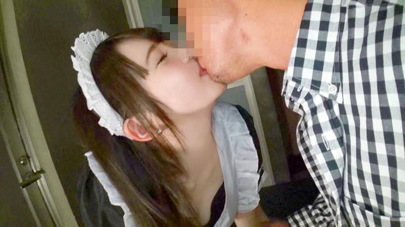 【中出しリフレ】色白清楚リフレ嬢 キャプチャー画像 5枚目