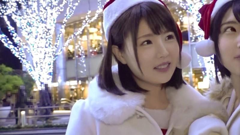 性夜クリスマスナンパ2019聖夜に捧げるスケベ娘を即ハメシマス!!Vol.1X'masNANPAPROJECT3