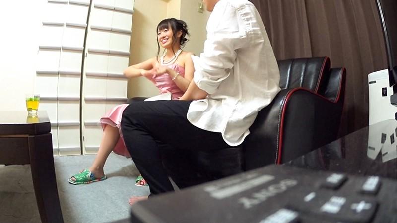 結婚式帰りの美女をナンパして中出しSEX Vol.0112