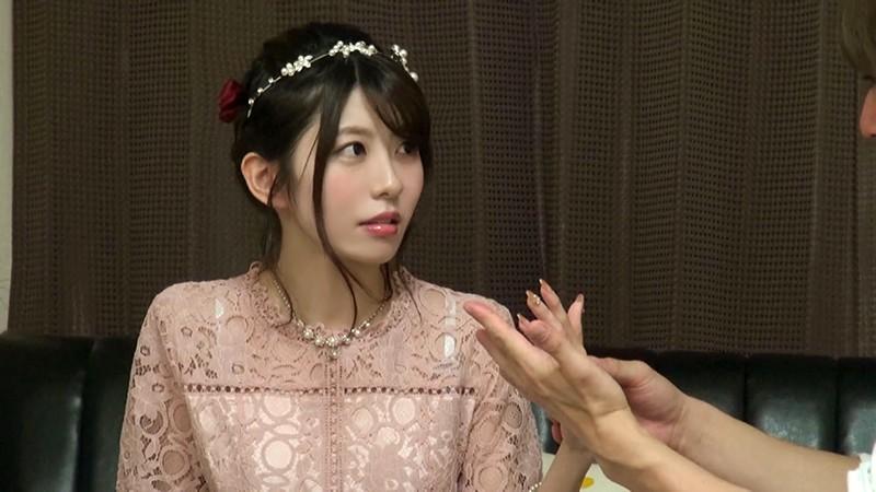 結婚式帰りの美女をナンパして中出しSEX Vol.012