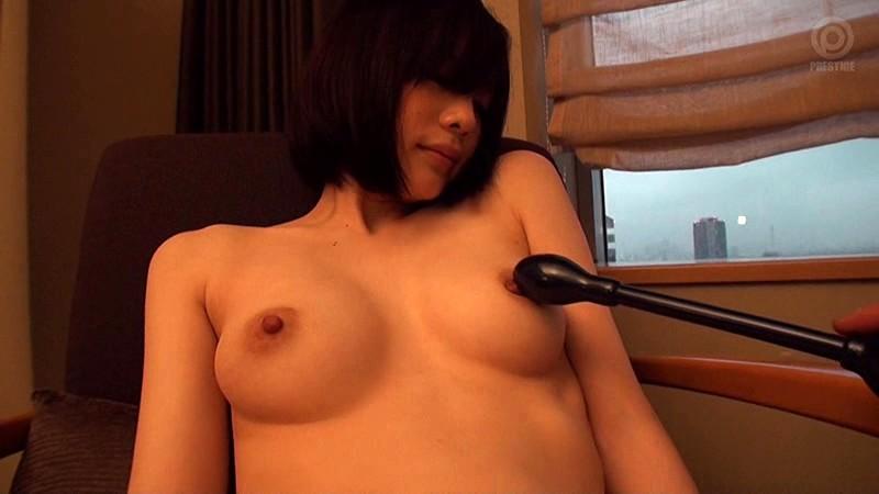 【蔵出し】鈴村あいり、本格デビュー前のAV体験撮影 7枚目