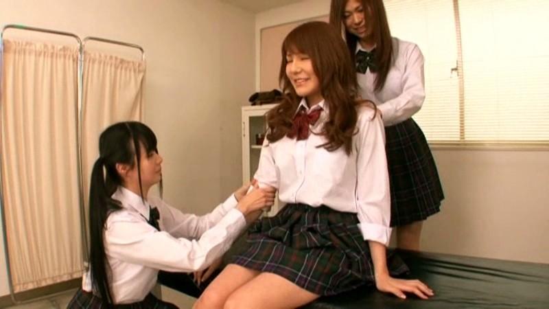 エスカレートしすぎる女子校生。学級委員はわがままエロエロやりたい放題!! 画像4