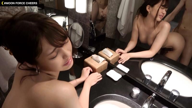 MOON FORCE CHEERS ぱこぱこしろうとコレクション vol.1 19枚目