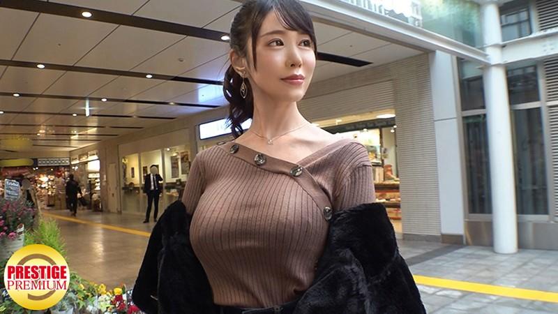 街角シロウトナンパ! vol.86 令和こじらせ妻 1枚目