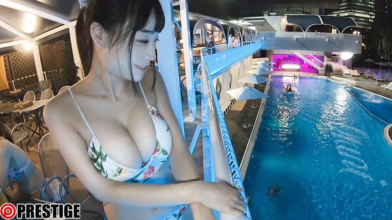 ナンパTV×PRESTIGE PREMIUM 21 大漁!!穫れたて激エロ美女10名を踊り喰い!! 画像9