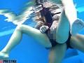 某県・大学競泳連盟 自由形強化選手 松山千草 AVデビューのサンプル画像