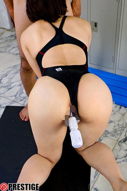 某女子体育大学3年 水泳部エース 榎本優樹菜 AVデビュー AV女優新世代を発掘します! 画像4