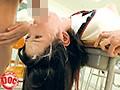 ちょっぴり過激な性教育!?女子○生逆さイラマ体験!!喉奥で感じ、えずき汁で顔を汚される快感に思わず発情!?子宮と喉奥でデカチンをくわえ込む!!
