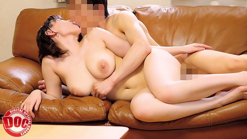 昼間っからエっグいほど下品な姿でヨガりまくって不倫するドスケベ妻 画像15