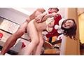 性夜の街で美少女サンタたちをナンパ即マン!精子まみれでホワイトクリスマス☆