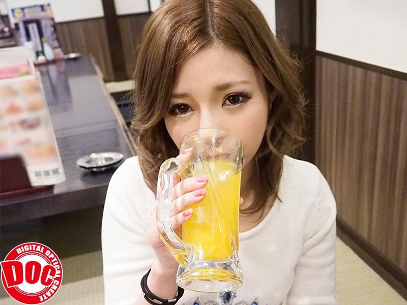 居酒屋で1人飲みしてるシロウトをナンパ!酔った女はとにかくスケベ!やさぐれ女は大開放!? 1枚目