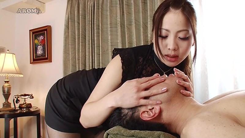 佐々木恋海の接吻サロン《ベロリナーゼ別館》3