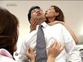 アロマ仮想風俗シリーズ 誘惑オフィス手コキサロンsample14