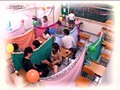 JK文化祭模擬店・ちら見せオナサポ喫茶1