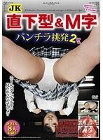 JK直下型&M字パンチラ挑発2 ダウンロード