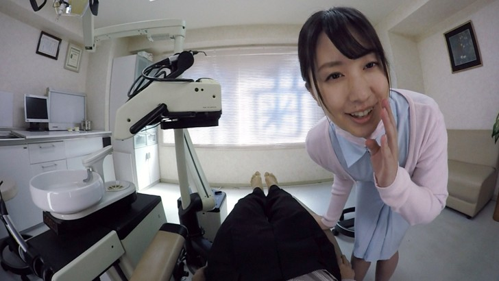 VRエロ動画×アダルトVR無料|VRスポット