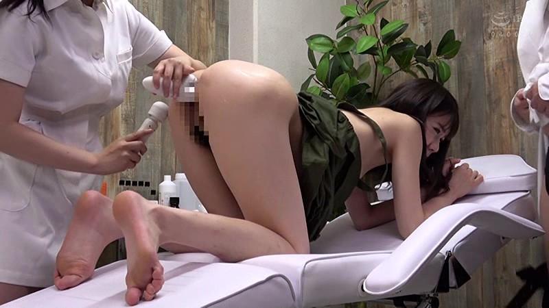 最新不感症治療「膣フィラー」女としての悦びを取り戻すため意を決して体験する膣のゆるみ改善施術!!その副作用で膣内の感度が急上昇!!どんどんスケベ化する清楚系むっつり女子 の画像5