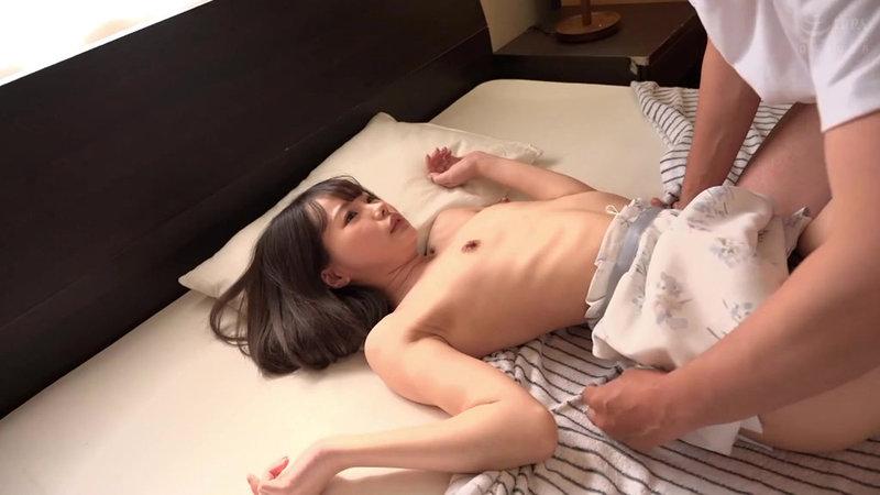 近親素股プレイでハプニング!!妹とセックスの練習中に間違ってヌルンと挿入!!4 画像9