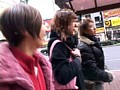 (12lob002)[LOB-002] ナンパの王様!!Return's 誘惑の街、新宿歌舞伎町!!素人&キャバ嬢!?限定ナンパ編 ダウンロード 1