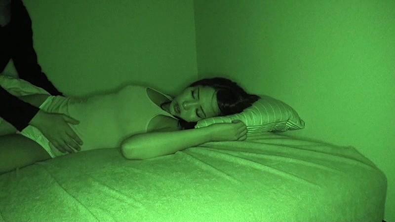 姉夜●い中出し盗撮レイプ SCR-092 画像8