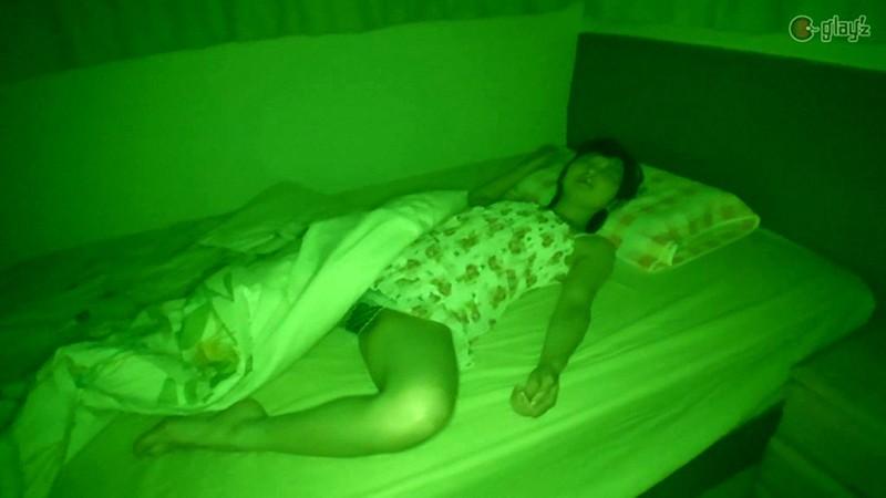 両親が寝ている間に犯●れたパイパン田舎無垢少● 深夜侵入レ●プ 無料エロ画像16
