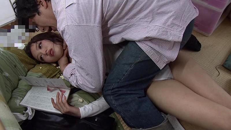 女子大生家庭教師隠し撮りワイセツ投稿映像 10