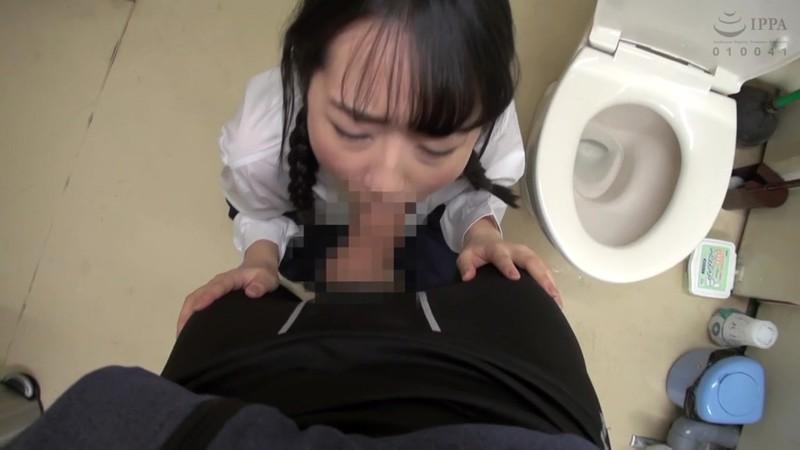 トイレ押し込みレ●プ犯罪投稿映像 3