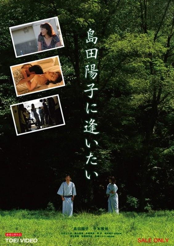 ピンク映画 ch、ハイビジョン、ドラマ、Vシネマ 島田陽子に逢いたい
