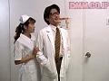 令嬢看護婦 乱れた白衣に…sample8