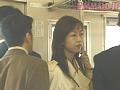 痴●終電車 1 官能プラットホームsample2