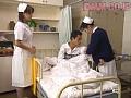 令嬢看護婦 白衣を脱いだ天使sample10