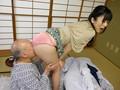 禁断介護 波多野結衣&大槻ひびきsample2