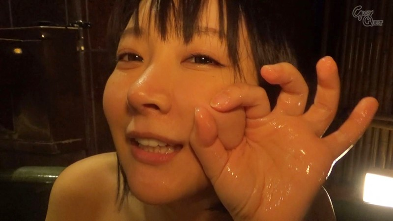 自慢のBODYを惜しげもなく晒すスケベ女とのエロエロ温泉デート2 羽生ありさ 20枚目