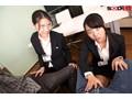 【VR】SOD女子社員 うぶな新人女子社員6名6セックス特盛り4研...sample14