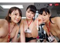【VR】VR長尺 業界初アタリつきVR!? SOD女子社員Ver. もしアタリが出て、突然SOD本社に招待されたら… 【普段は真面目に仕事をしているうぶな女子社員の恥らう姿を見ながらイタズラ満載ツ●スターゲーム!女子社員の私物おもちゃでイカセまくり!】※特典映像つき