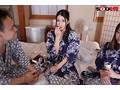 【VR】友人夫婦と4人で温泉旅行、友人の奥さんがめちゃくちゃ...sample3