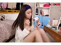 【VR】【新感覚!すっぴんVR】終電を逃して会社の女同期の家...sample8
