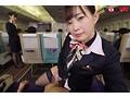 【VR】またがりオマ○コ航空VRsample11