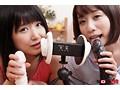【VR】聴覚刺激VR オナニー女子の吐息・耳舐め・愛液音sample17