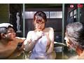 【VR】温泉に入っていたらまさかの【タオル一枚 男湯入ってみ...sample3