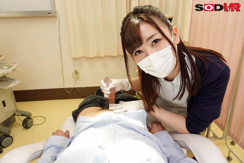 【VR】歯科助手 まなみ 23歳 (B86 W58 H86) 5
