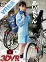 【VR】【HQ高画質VR】3年4組テニス部 あいちゃん 145cm