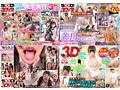 【VR】SODVRおかげさまで500作品突破記念!最も売れたベスト5...sample6