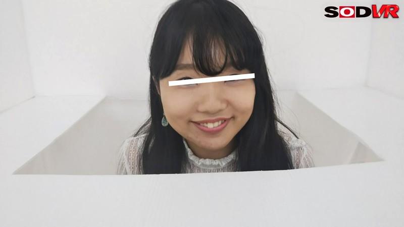【VR】【HQ高画質VR】【素人キスVR】『カメラに向かってあなたのキス顔見せてもらってもいいですか?』勝手にキス体験 in新宿 8枚目