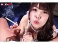 【VR】喫煙フェラチオVR 煙草とチ○ポを交互に吸う女たち...thumbnai13