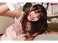 【VR】元アイドルの激カワ美少女と最初から最後までキス100回...sample4